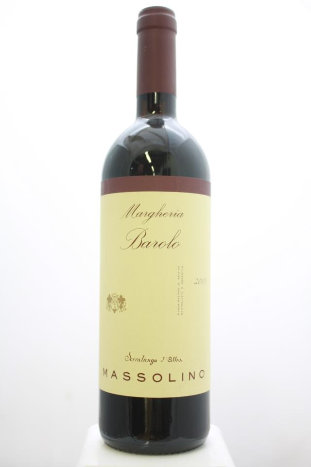 Massolino Barolo Serralunga d'Alba 2005