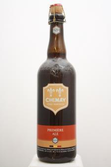 Bières de Chimay Pères Trappistes Ale Première NV