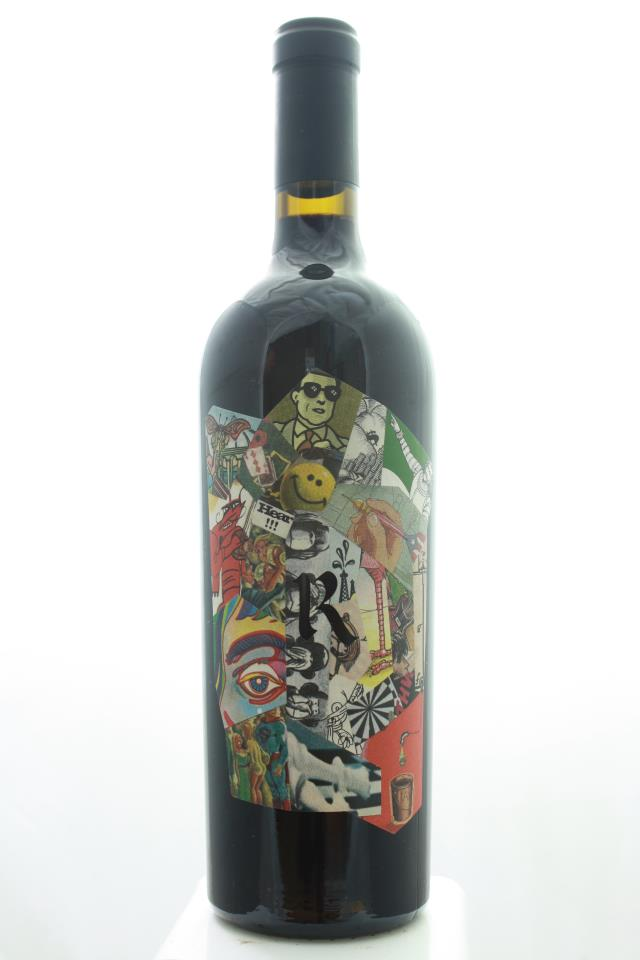 Realm Cellars The Absurd 2015