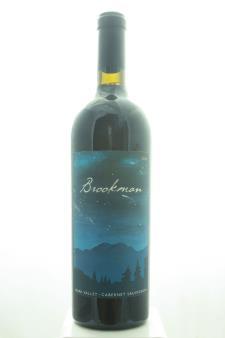 Brookman Cabernet Sauvignon Napa Valley 2006