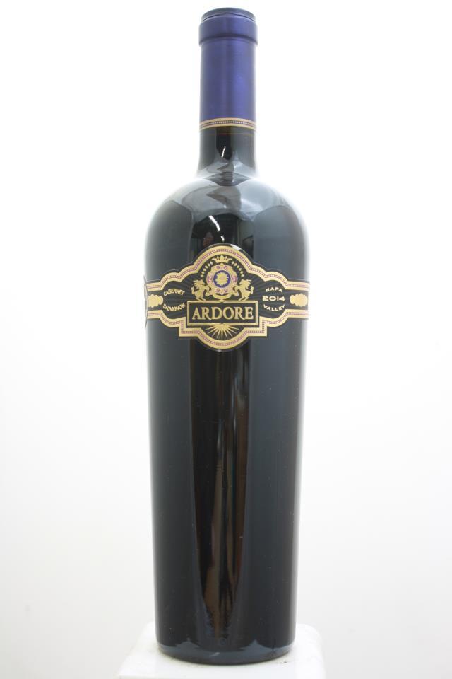 Celani Family Vineyards Cabernet Sauvignon Ardore 2014