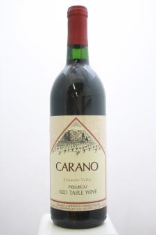 Carano Proprietary Red Alexander Valley Premium NV