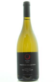 Osawa Wines Sauvignon Blanc Prestige Collection 2015