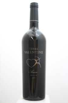 Terra Valentine Proprietary Red Amore 2013