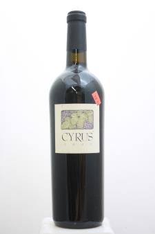 Alexander Valley Vineyards Proprietary Red Cyrus 2007