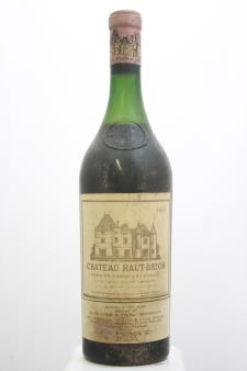Haut-Brion 1959