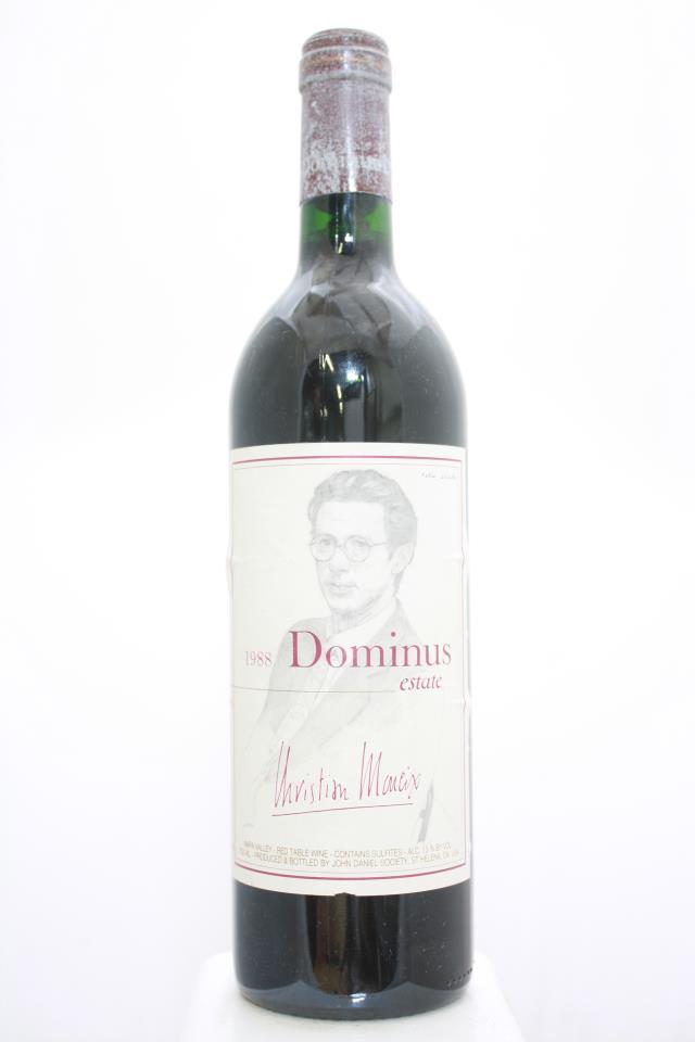 Dominus Estate 1988