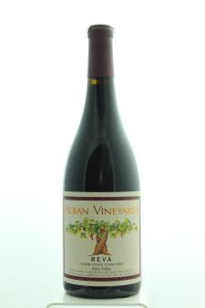 Alban Vineyards Alban Estate Syrah Reva 2006