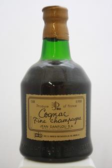 Jean Danflou Fine Champagne Cognac NV