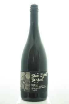 Mollydooker Shiraz Blue Eyed Boy 2006