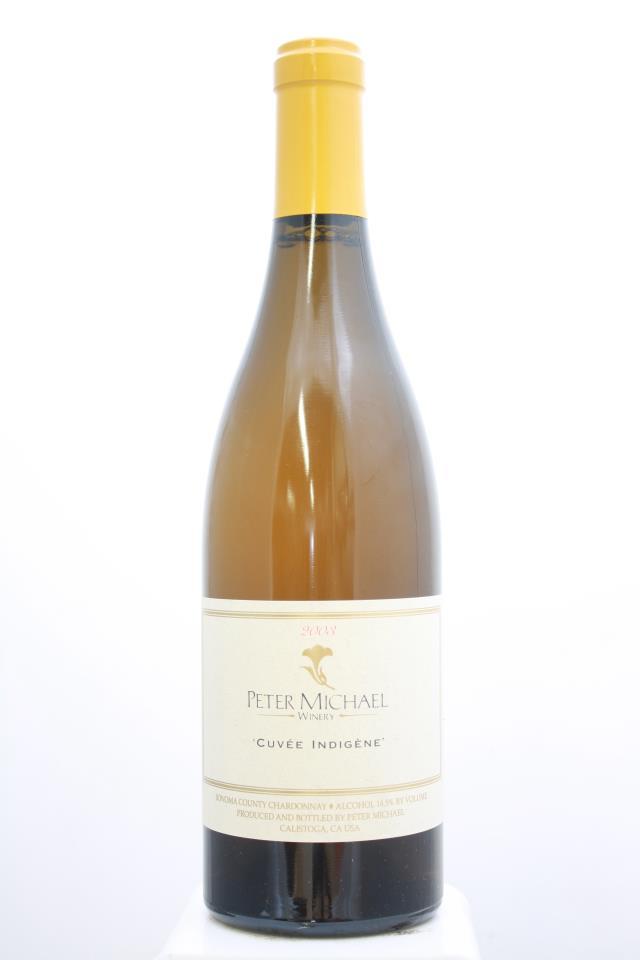Peter Michael Chardonnay Cuvée Indigene 2003