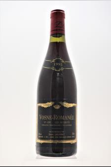 Dominique Laurent Vosne-Romanée Les Suchots 1995