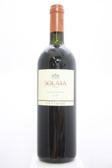 Antinori Solaia 2002