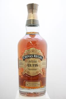 Chivas Blended Malt Scotch Whisky Ultis NV