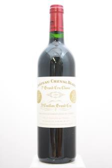 Cheval Blanc 2000