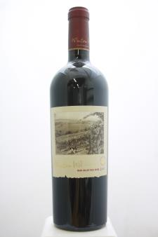 Winston Hill Vineyards Proprietary Red 2010