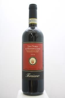 Torciano Vino Nobile di Montepulciano 2014