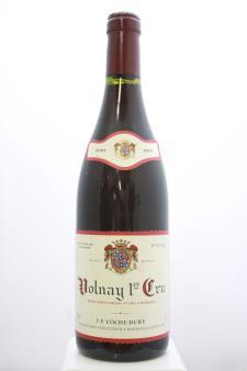 Domaine Coche-Dury Volnay 1er Cru 2003