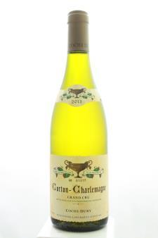 Domaine Coche-Dury Corton-Charlemagne 2013