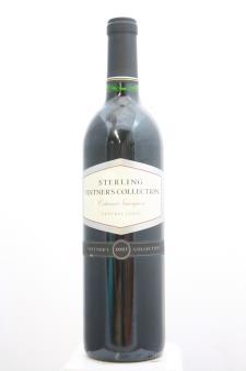 Sterling Vineyards Cabernet Sauvignon Vintner