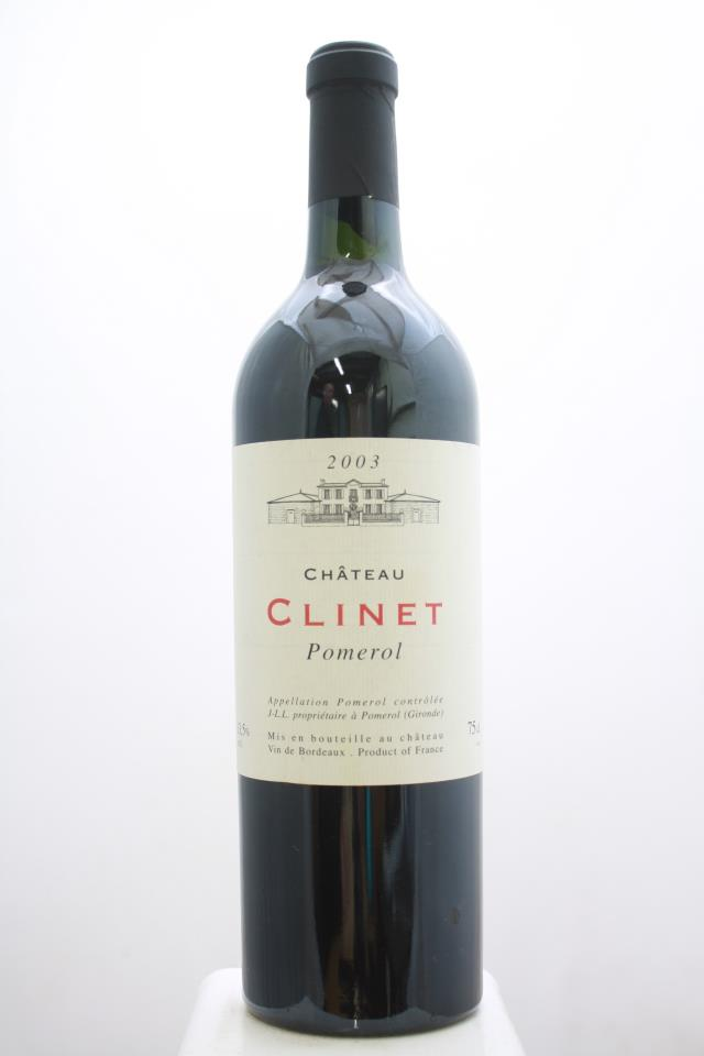 Clinet 2003