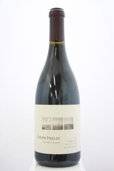 Joseph Phelps Pinot Noir Pastorale Vineyard 2016