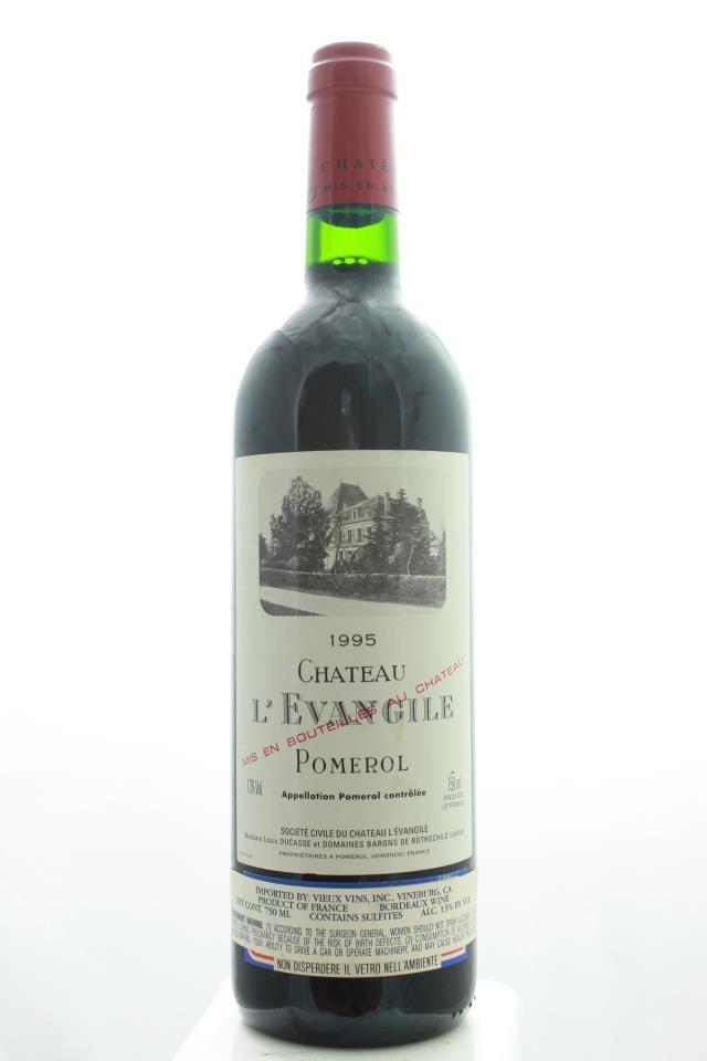 L'Evangile 1995