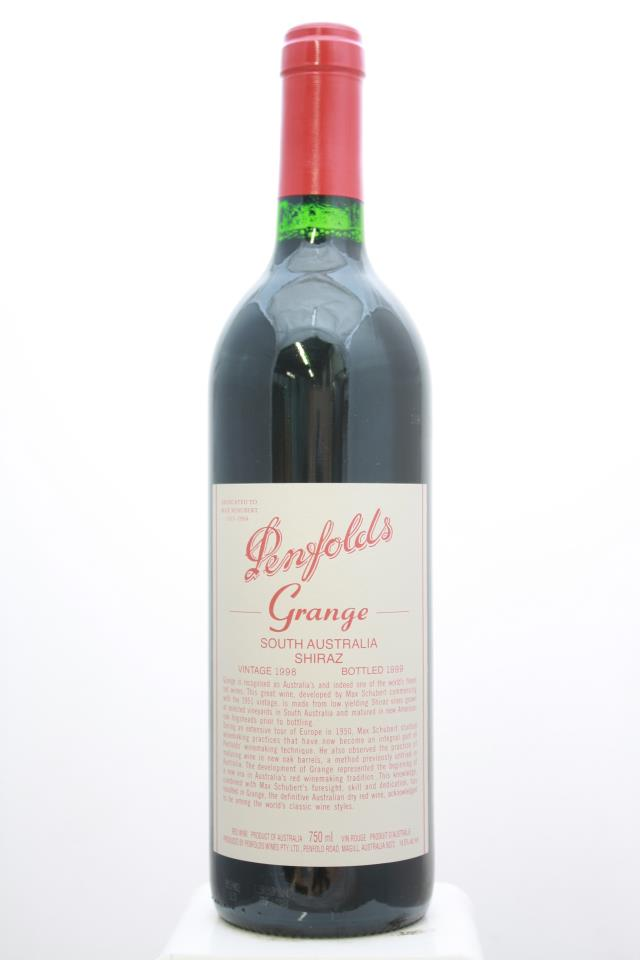 Penfolds Grange Shiraz 1998