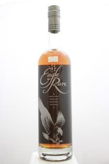 Eagle Rare Kentucky Straight Bourbon Whiskey 10-Years-Old NV