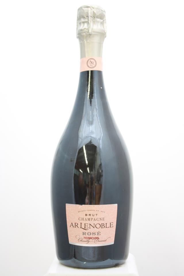 A.R. Lenoble Terroirs Rosé Brut NV
