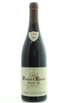 Dubreuil-Fontaine Pommard Les Epenots 2013