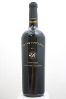 Hestan Vineyard Cabernet Sauvignon Meyer Vineyard 2015