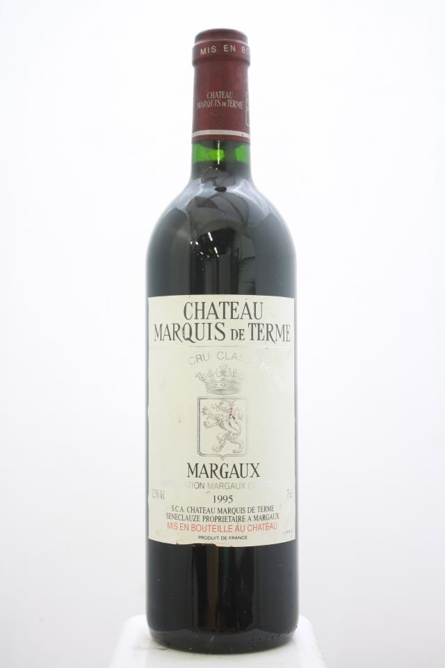 Marquis de Terme 1995