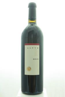 Altvs Cabernet Sauvignon 2012
