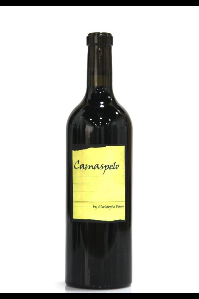 Cayuse Vineyards Camaspelo 1999