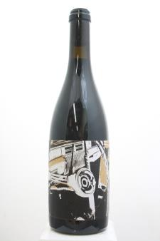 Herman Story Proprietary Red Larner Vineyard 2016