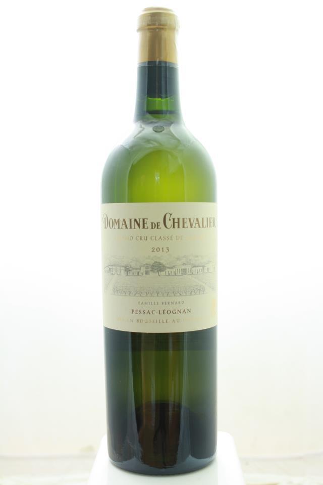 Domaine de Chevalier Blanc 2013