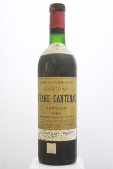 Brane-Cantenac 1967