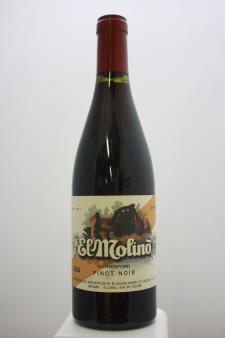 El Molino Pinot Noir 2004