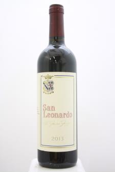 San Leonardo 2013