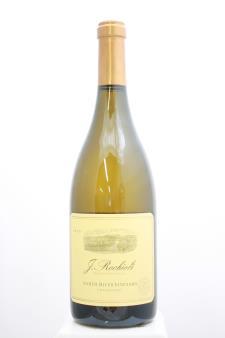 J. Rochioli Chardonnay Estate South River Vineyard 2010