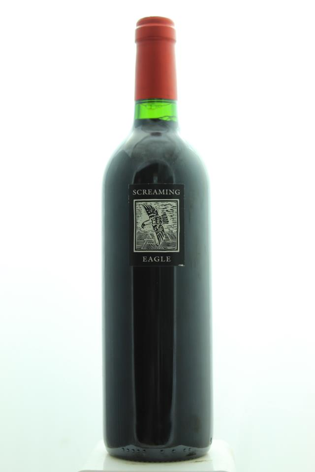 Screaming Eagle Cabernet Sauvignon 2003