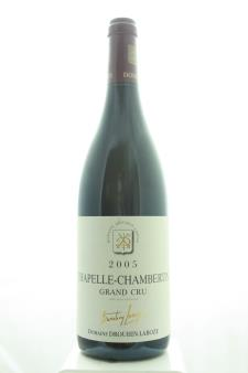 Drouhin-Laroze Chapelle-Chambertin 2005