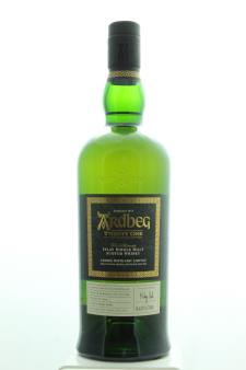 Ardbeg Islay Single Malt Scotch Whisky Twenty One NV