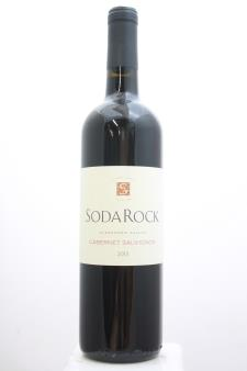 Soda Rock Cabernet Sauvignon Alexander Valley 2013