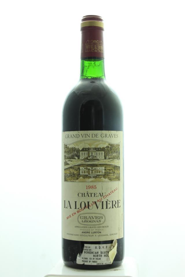La Louvière 1985