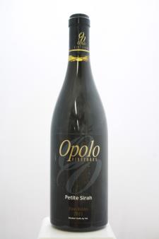 Opolo Petite Sirah 2011