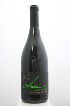 Lucia Pinot Noir Garys
