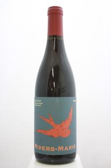 Rivers-Marie Pinot Noir Summa Vineyard Old Vines 2018