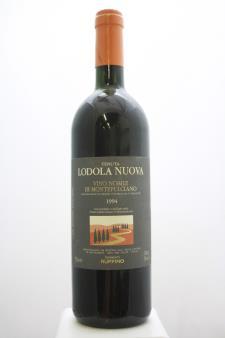 Ruffino Vino Nobile di Montepulciano Lodola Nuova 1994